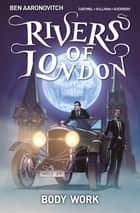 Rivers of London #2 ebook by Ben Aaronovitch, Andrew Cartmel, Lee Sullivan,...