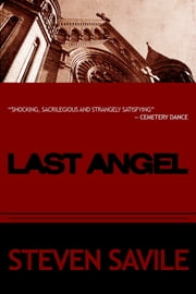 The Last Angel ebook by Steve Savile