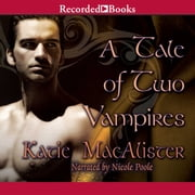 A Tale of Two Vampires audiobook by Katie MacAlister