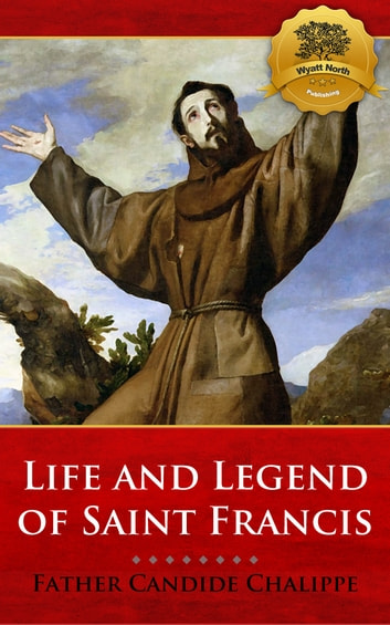 the life and spiritual transformation of st francis of assisi Saint francis of assisi it depicts the early life of st francis he explores st francis's spiritual practice of kindness which was based upon courtesy and.