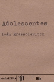Adolescentes ebook by Iván Krassoievitch