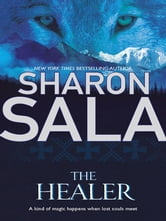 The Healer ebook by Sharon Sala