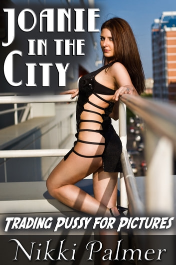 Joanie in the City ebook by Nikki Palmer