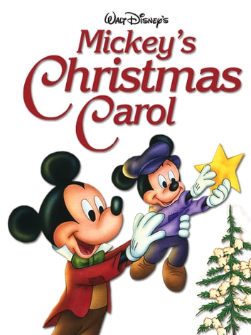 mickeys christmas carol ebook by disney press - Mickeys Christmas