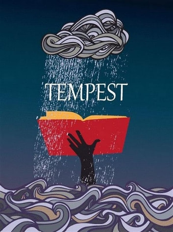The Tempest ekitaplar by William Shakespeare