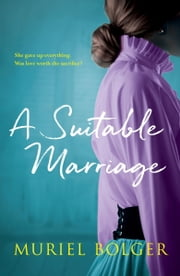 A Suitable Marriage ebook by Muriel Bolger