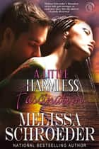 A Little Harmless Fascination ebook by Melissa Schroeder
