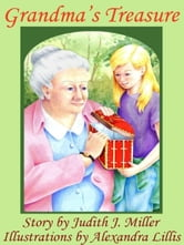 Grandma's Treasure ebook by Miller, Judith