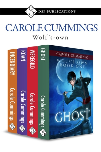 Wolf's-own ebook by Carole Cummings