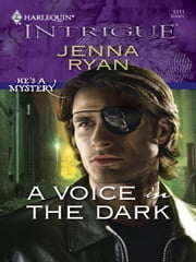 A Voice in the Dark ebook by Jenna Ryan