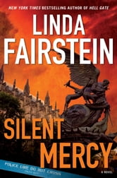 Silent Mercy ebook by Linda Fairstein