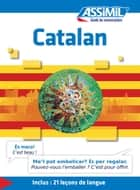 Catalan - Guide de conversation ebook by Maria Llombart Huesca