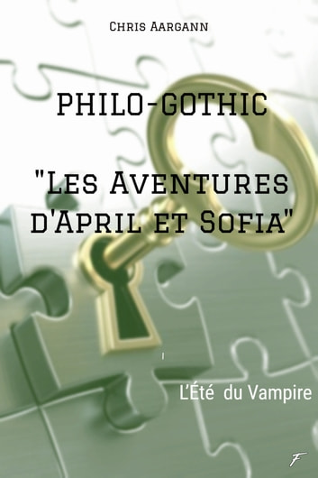 L'été du vampire ebook by Chris Aargann