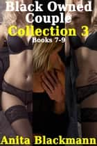 Black Owned Couple Collection 3, Books 7-9 ebook by Anita Blackmann