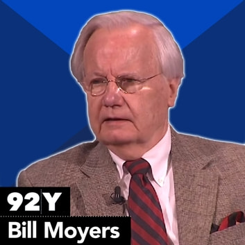 Conversation Continues, The audiobook by Bill Moyers