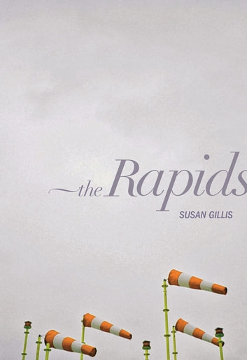 The Rapids ebook by Susan Gillis