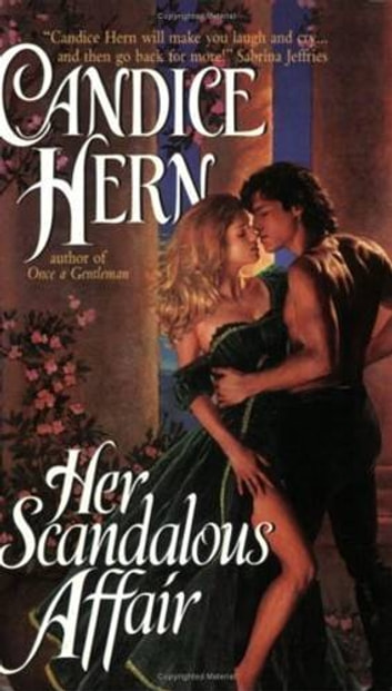 Her Scandalous Affair ebook by Candice Hern