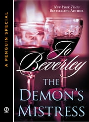 The Demon's Mistress - A Penguin eSpecial from NAL ebook by Jo Beverley