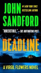 Deadline ebook by John Sandford