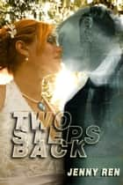 Two Steps Back ebook by Jenny Ren