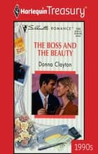 The Boss and the Beauty ebook by Donna Clayton