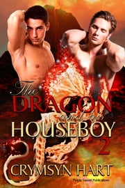 The Dragon and His Houseboy 2 ebook by Crymsyn Hart