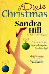 A Dixie Christmas ebook by Sandra Hill
