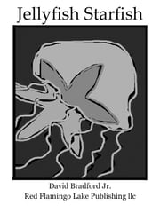 Jellyfish Starfish ebook by David Bradford Jr.