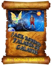 Jack Roberts/Paladin Of Galaeth ebook by Donald Harry Roberts