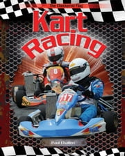 Kart Racing ebook by Challen, Paul
