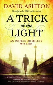 Trick of the Light ebook by David Ashton