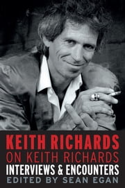 Keith Richards on Keith Richards ebook by Keith Richards