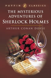 The Mysterious Adventures of Sherlock Holmes ebook by Arthur Conan Doyle