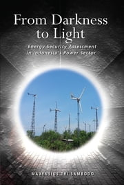 From Darkness to Light - Energy Security Assessment in Indonesia's Power Sector ebook by Maxensius Tri Sambodo