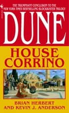 Dune: House Corrino ebook by Brian Herbert,Kevin Anderson