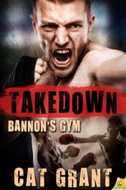 Takedown ebook by Cat Grant