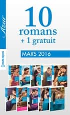 10 romans Azur + 1 gratuit (n°3685 à 3694) ebook by Collectif