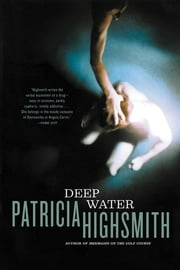 Deep Water ebook by Patricia Highsmith