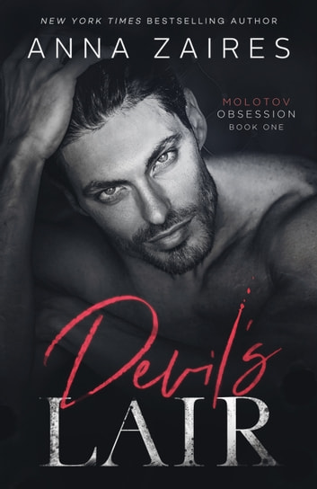 Devil's Lair ebook by Anna Zaires,Dima Zales