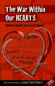 The War Within Our Hearts ebook by Habeeb Quadri,Sa'ad Quadri