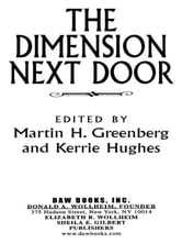 The Dimension Next Door ebook by