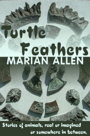Turtle Feathers ebook by Marian Allen