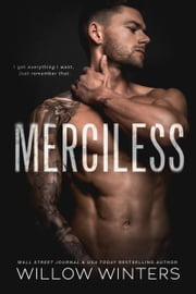 Merciless ebook by W. Winters, Willow Winters