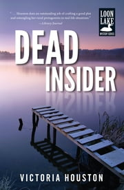Dead Insider ebook by Victoria Houston