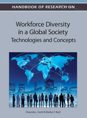a study on diversity in the workforce Diversity in engineering: managing the workforce of the future (2002)  forty- six percent of mainland chinese undergraduates are studying engineering.
