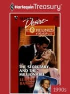 The Secretary and the Millionaire ebook by Leanne Banks