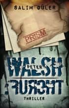 Peter Walsh :FURCHT - Teil 3 - Thriller ebook by Salim Güler