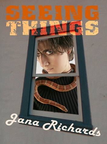 Seeing Things ebook by Jana Richards