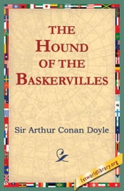 The Hound of the Baskervilles ebook by Doyle, Arthur Conan