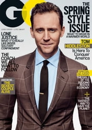 GQ - Issue# 3 - Conde Nast magazine